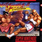 Street Fighter 2 Turbo – Hyper Fighting