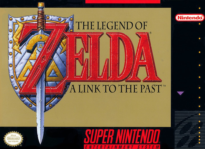 Legend Of Zelda: A Link to the Past Play Game online Kiz10 ...