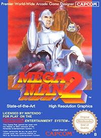 Mega Man 2 NES Online