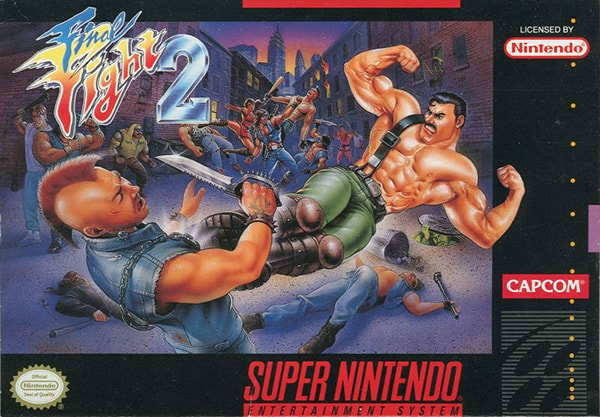 Games online final fight 2 top 10 2 player games for xbox one