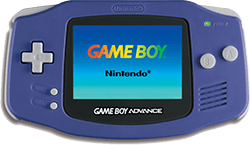 GBA on My Emulator Online
