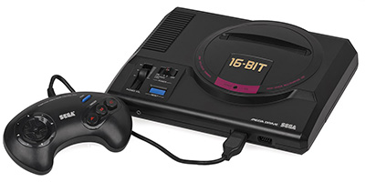 Genesis Emulator