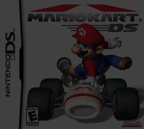 Mario Kart DS - NDS