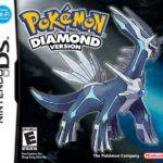 Pokemon Diamond Version