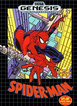 The Amazing Spider-Man vs. The Kingpin Cover Box