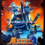 Metal Slug 2: Super Vehicle – 001/II