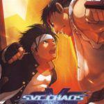 SNK vs. Capcom – SVC Chaos
