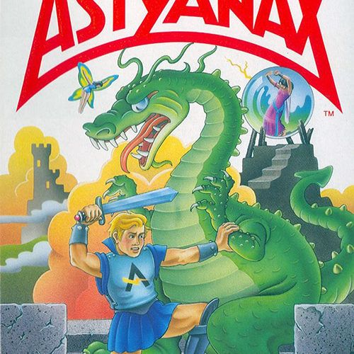 The Astyanax