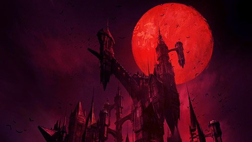 Castlevania Games Online