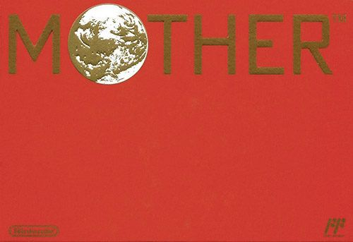 EarthBound Beginnings (Mother)