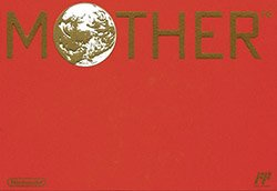 EarthBound Beginnings (Mother) Cover Box