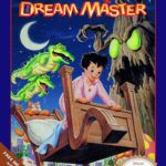 Little Nemo: The Dream Master
