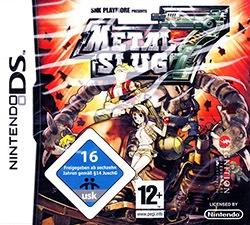 Metal Slug 7 Cover Box