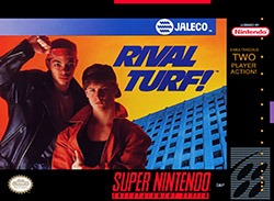 Rival Turf Cover Box