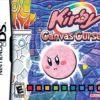 Kirby: Canvas Curse