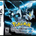 Pokemon Black Version 2