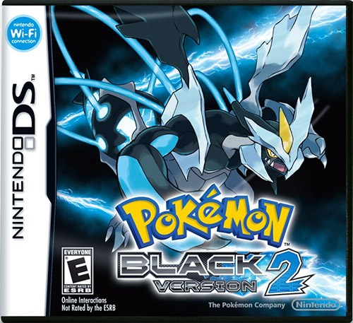 Play Pokemon Black Version 2 Online Free Nds Nintendo Ds