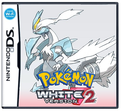 Play Pokemon White Version 2 Online Free Nds Nintendo Ds
