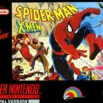 Spider-Man and the X-Men in Arcade's Revenge