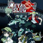 Metal Slug 5