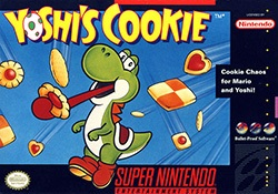 Yoshi's Cookie Cover Box