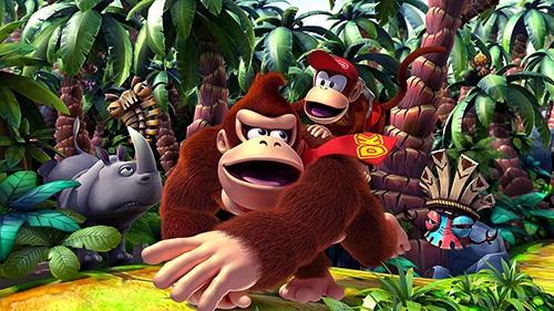 DK Games