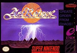 ActRaiser SNES Online