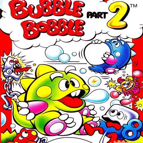 Bubble Bobble 2