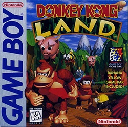 Donkey Kong Land Game Boy Online