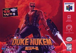 Duke Nukem 64 N64 Online