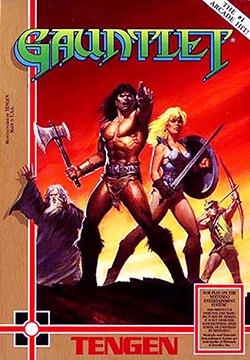 Gauntlet NES Online
