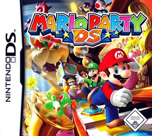▷ Play Mario Party DS on Nintendo DS (NDS) | Emulator Online