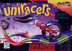 Uniracers SNES Online