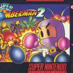 Super Bomberman 2