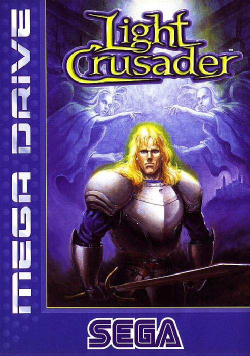 ▷ Play Light Crusader on Sega Genesis (Mega Drive