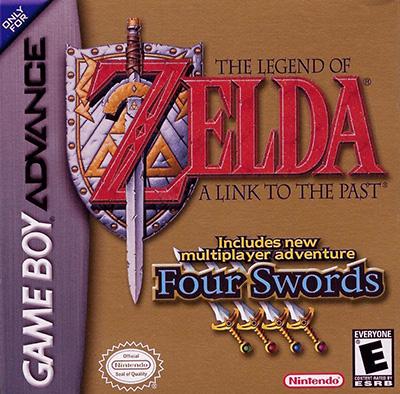 Zelda Emulator Android