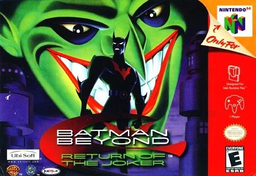 batman beyond return of the joker online free