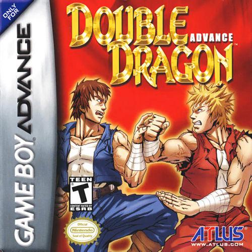 Play Double Dragon Advance Online Free Gba Game Boy